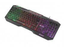 Herná klávesnica FURY Hellfire 2, CZ/SK layout
