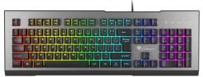 Herná klávesnica Genesis Rhod 500 RGB (NKG-1617)