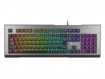 Herná klávesnica Genesis Rhod 500 RGB, US layout ROZBALENÉ