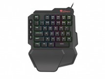 Herná klávesnica Genesis Thor 100 RGB (NKG-1319)