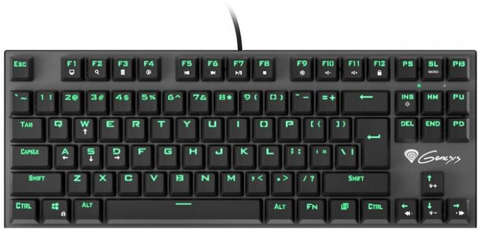 Herná klávesnica Genesis Thor 300 TKL (NKG-0945)