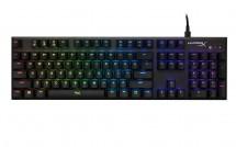 Herná klávesnica HyperX Alloy FPS RGB (HX-KB1SS2-US)