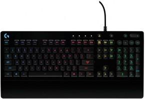 Herná klávesnica Logitech G213 Prodigy (920-008093)