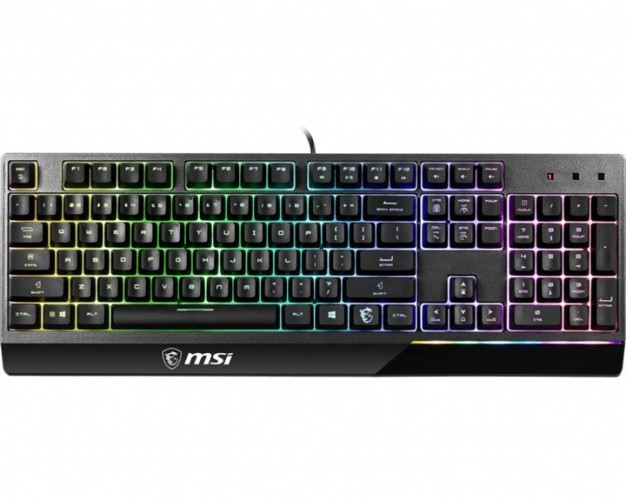 Herná klávesnica MSI Vigor GK30 (S11-04CS209-CLA)