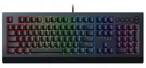 Herná klávesnica Razer Cynosa V2, US Layout, čierna