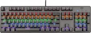 Herná klávesnica Trust GXT 865 (22630)