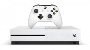 Herná konzola Microsoft XBOX ONE S 1TB + Battlefield V