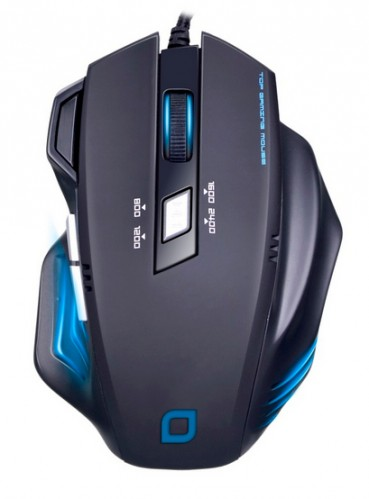 Herná myš EVOLVEO MG648