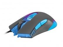 Herná myš Fury Predator (NFU-0872)