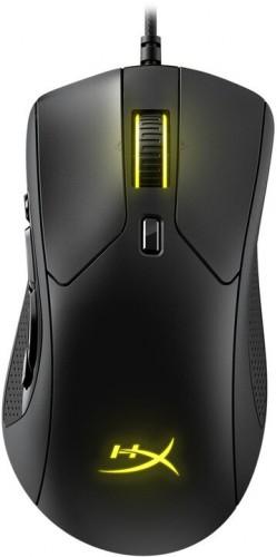 Herná myš HyperX Pulsefire Raid, 16 000 dpi POŠKODENÝ OBAL