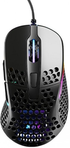 Herná myš Xtrfy M4 (XF330)