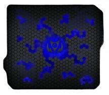 Herná podložka pod myš C-TECH ANTHEA CYBER BLUE