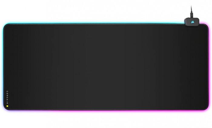 Herná podložka pod myš Corsair MM700 RGB - Extended