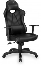 Herná stolička Connect IT LeMans Pro (CGC-0700-BK)