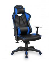 Herná stolička Connect IT LeMans Pro (CGC-0700-BL)