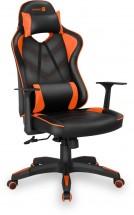 Herná stolička Connect IT LeMans Pro (CGC-0700-OR)