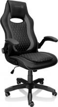 Herná stolička Connect IT Matrix Pro (CGC-0600-BK)
