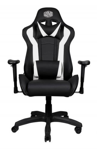 Herná stolička Cooler Master Caliber R1 (CMI-GCR1-2019W)