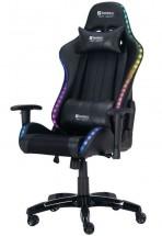 Herná stolička Sandberg Commander RGB (640-94)