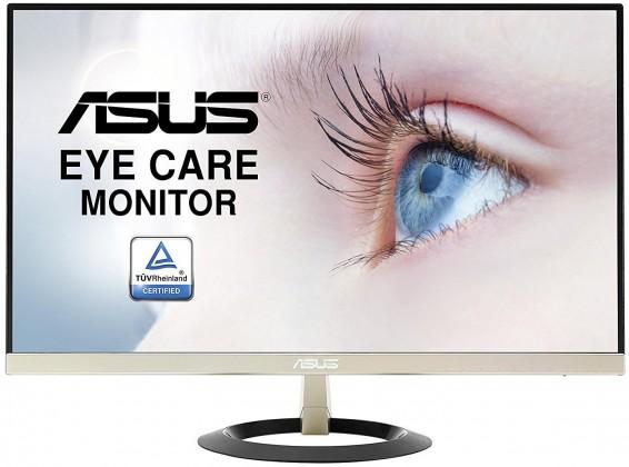 """Herné 24"""" LED ASUS VZ249Q - FullHD, 16:9, HDMI, VGA, DP"""