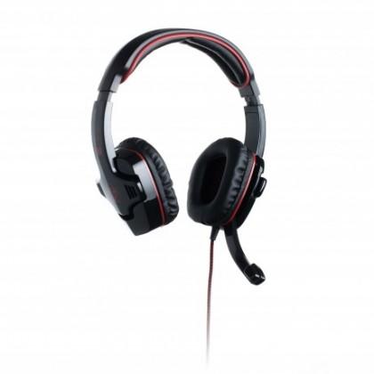 Herné Connect IT Biohazard Headset GH2000 (CI-235) ROZBALENO