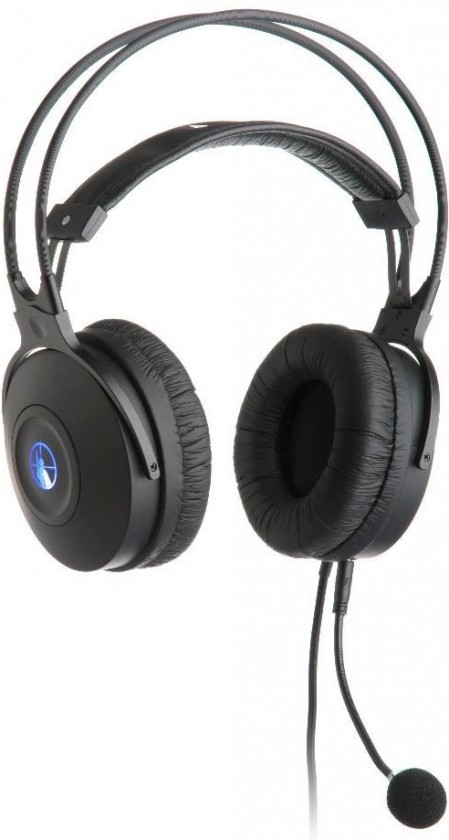 Herné Connect IT Sniper Headset GH3300 Surround 7.1 (CI-256)