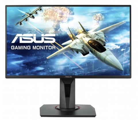 """Herné Herný monitor Asus 25 """"Full HD, LCD, LED, TN, 1 ms, 144 Hz"""