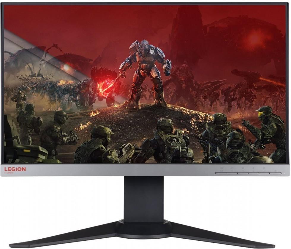 """Herné Herný monitor Lenovo Legion 25"""" Full HD, LED, IPS, 5 ms, 144 Hz"""