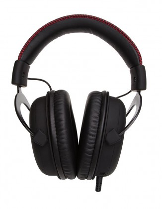 Herné Kingston HyperX Cloud Headset - Čierny (KHX-H3CL/W)