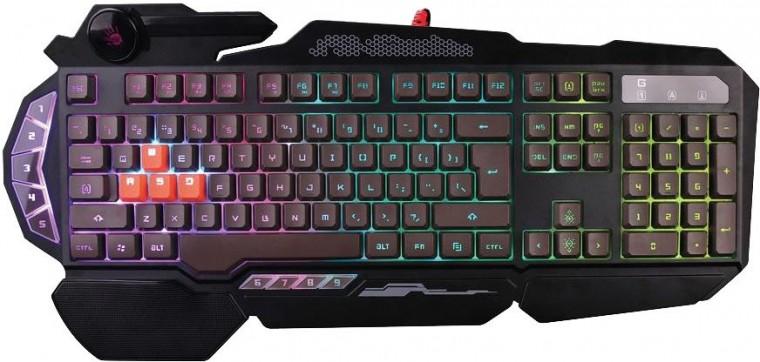 Herné klávesnice A4tech Bloody B314 klávesnica CZ (B314)