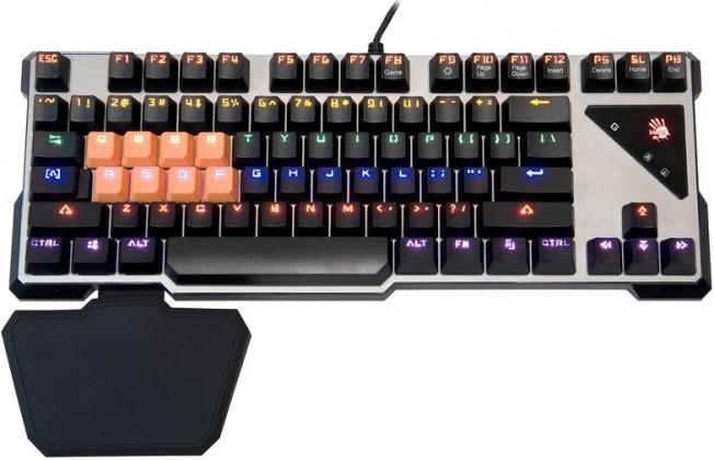 Herné klávesnice A4tech Bloody B700