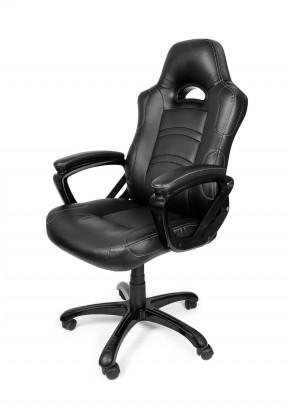 Herné kresla AROZZI herní židle ENZO/ černá