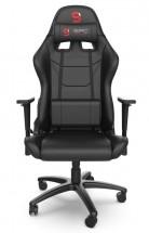 Herné kreslo SPC Gear SR300 V2, čierna