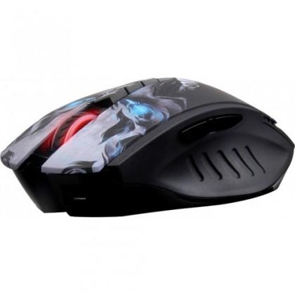 Herné myši A4tech R8, čierna