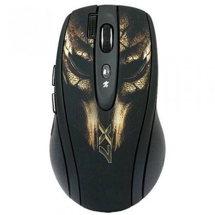 Herné myši A4tech XL-750BH, čierna