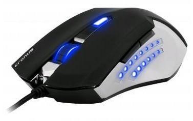 Herné myši C-TECH CRONUS Ultimate, herní myš