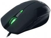 Herné myši Connect IT Battle Mouse CI-78, čierna ROZBALENO
