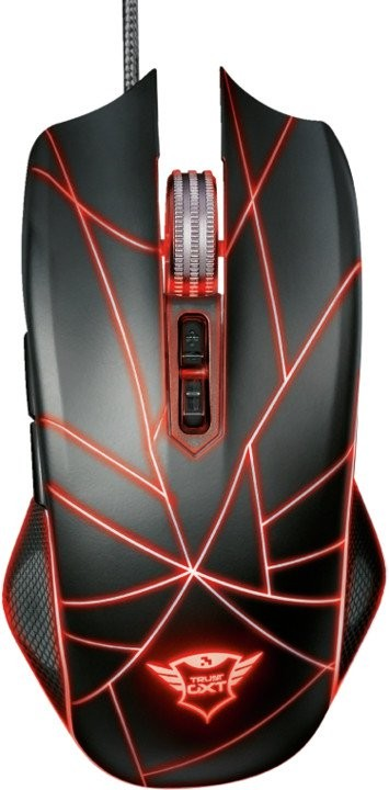 Herné myši GXT 160 Ture Illuminated Gaming Mouse