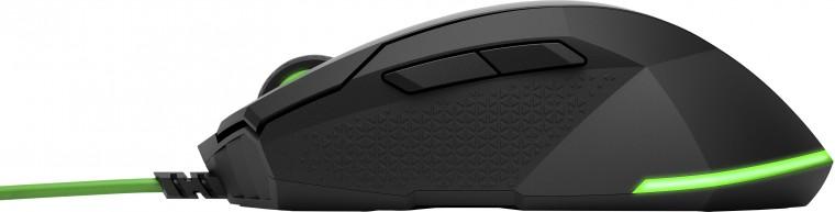 Herné myši Herná myš HP Pavilion Gaming 200 Mouse