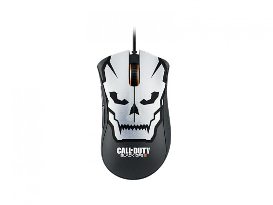 Herné myši Razer DeathAdder Chroma Call of Duty (RZ01-01210200-R3M1)