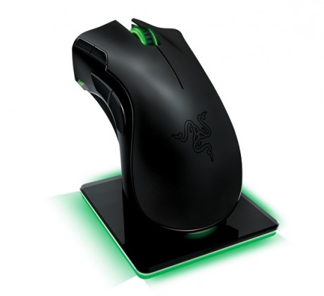 Herné myši Razer Mamba 4G (RZ01-00120400-R3G1)