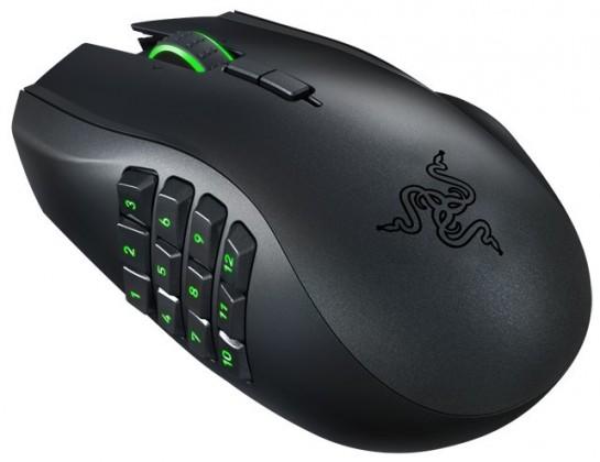 Herné myši Razer Naga Epic Chroma (RZ01-01230100-R3G1)