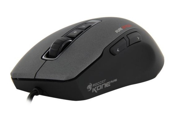 Herné myši ROCCAT Kone Pure Optical