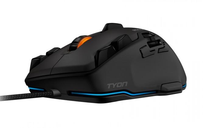 Herné myši ROCCAT Tyon