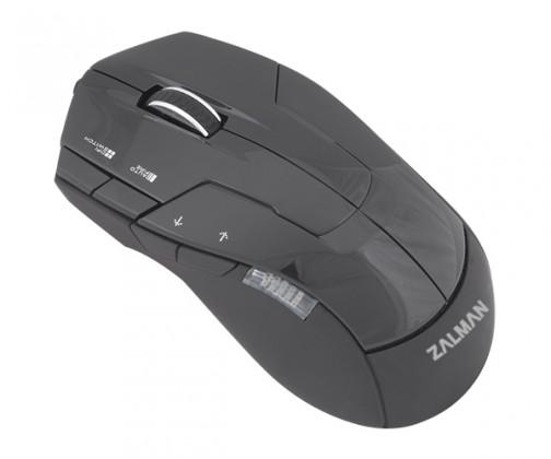 Herné myši Zalman ZM-M300