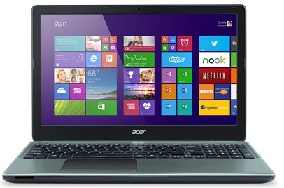 Herné notebook Acer Aspire E1-572G (NX.MJREC.002)