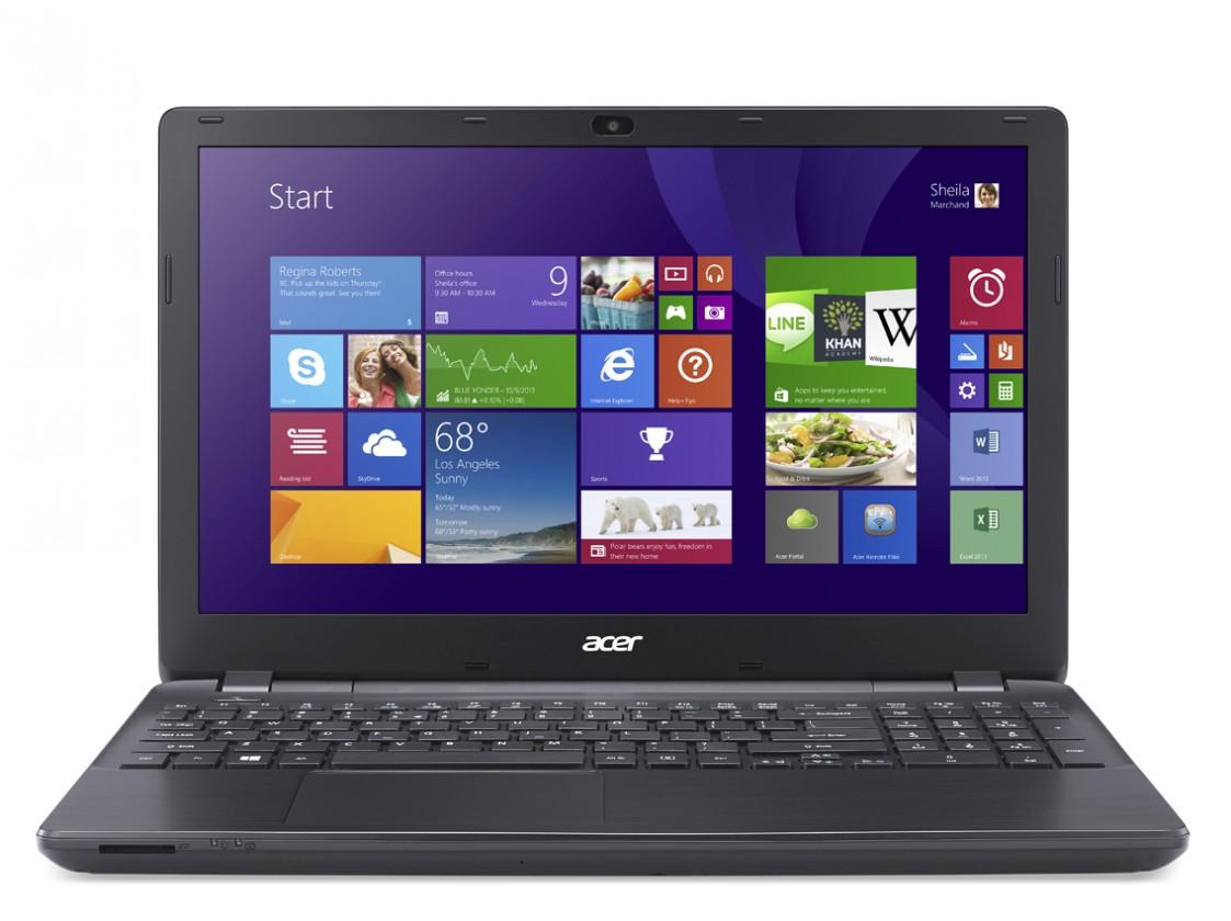 Herné notebook Acer Aspire E15 NX.MLCEC.006