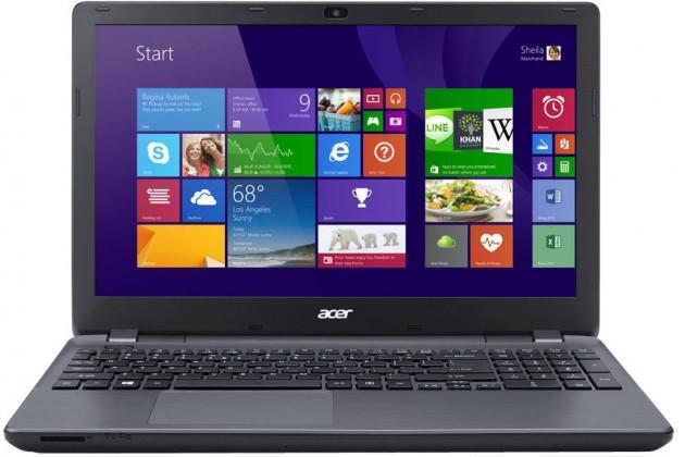 Herné notebook Acer Aspire E15 NX.MRHEC.005