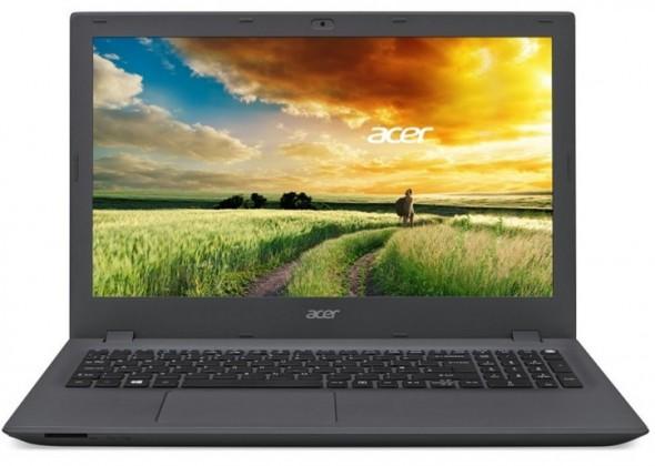 Herné notebook Acer Aspire E15 NX.MVREC.003