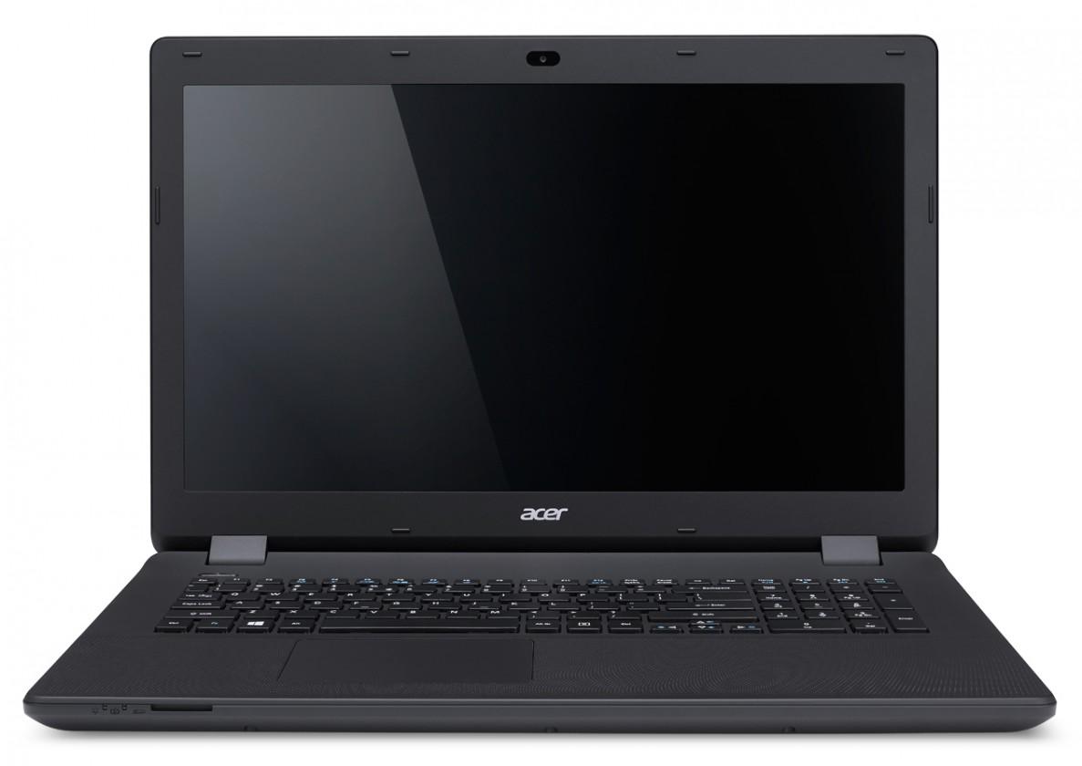 Herné notebook Acer Aspire E17 NX.MS2EC.004